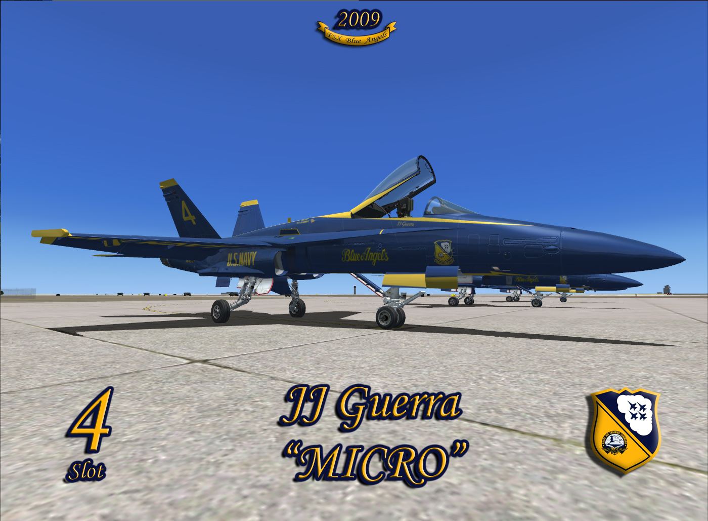 BLUE ANGELS FSX DOWNLOAD